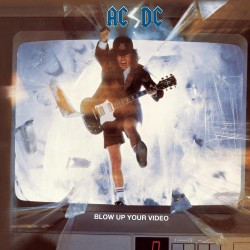 ACDC- BLOW UP YOUR VIDEO