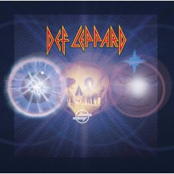 DEF LEPPARD - COLLECTION VOL 2