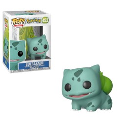 Pop! 453: Pokemon / Bulbasaur