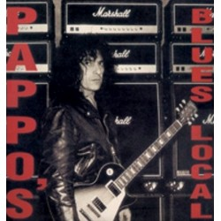 PAPPOS - BLUES LOCAL