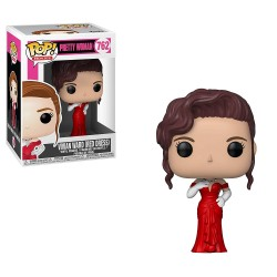 Pop! 762: Pretty Woman / Vivian Ward - Red Dress