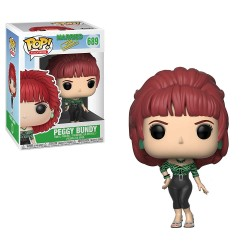 Pop! 689: Married With Children / Peggy Bundy
