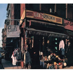THE BEASTIE BOYS - PAULS BOUTIQUE
