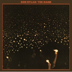 BOB DYLAN & THE BAND - BEFORE THE BLOOD