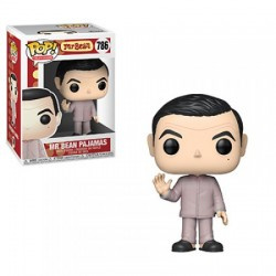 Pop! 786: Mr. Bean / Mr. Bean Pajamas