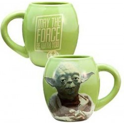 YODA - STAR WARS - CERAMIC MUG