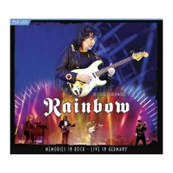 RAINBOW - MEMORIES ROCK - LIVE GERMANY
