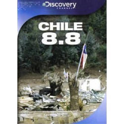 CHILE 8.8 - DISCOVERY CHANNEL