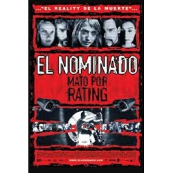EL NOMINADO - MATO POR RATING