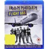 IRON MAIDEN - FLIGHT 666 THE FILM