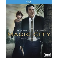 MAGIC CITY - 2 SEASON