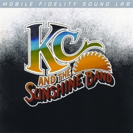 KC AND SUNSHINE BAND - KC AND SUNSHINE BAND