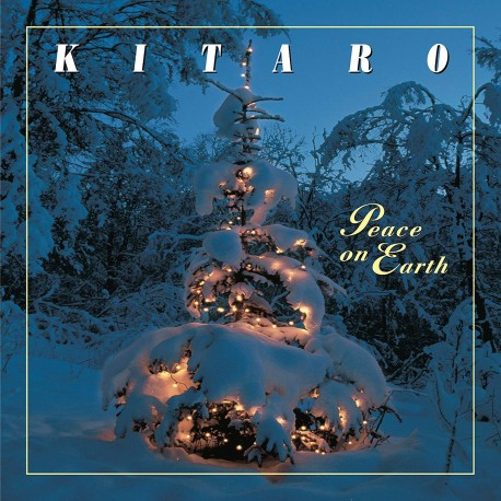 KITARO - PEACE ON EARTH