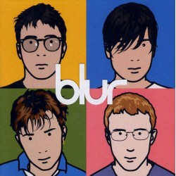 BLUR - THE BEST OF