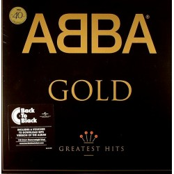 ABBA - GOLD - GREATEST HITS