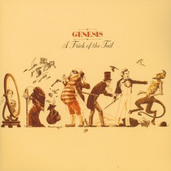 GENESIS - TRICK OF THE TAIL