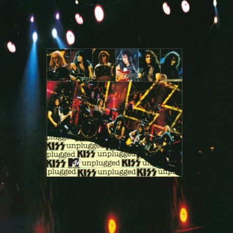 KISS - UNPLUGGED