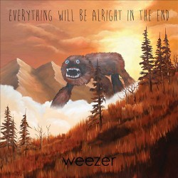 WEEZER - EVERYTHING WILL BE ALLRIGHT IN END