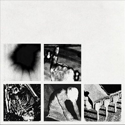 NINE INCH NAILS -BAD WITCH