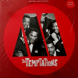 THE TEMPTATIONS - MOTOWN ANNIVERSARY