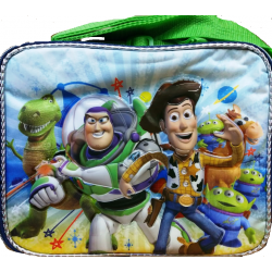 TOY STORY - LUNCH BOX