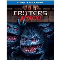 CRITTERS ATTACK !