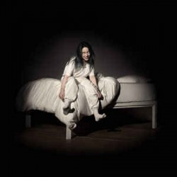 BILLIE EILISH - WHEN WE ALL FALL SLEEP WHERE DO WE GO ?