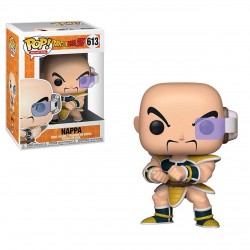 Pop! 613: Dragon Ball Z / Nappa
