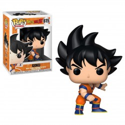 Pop! 613: Dragon Ball Z / Goku