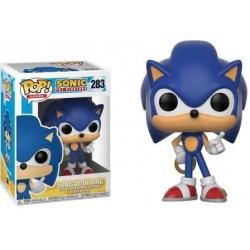 Pop! 283: Sonic the Hedgehog / Sonic with Ring