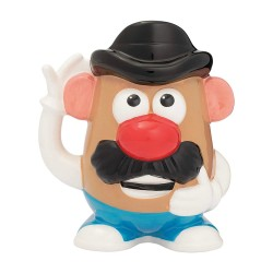POTATO HEAD - SCULPTED MUG