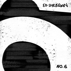 ED SHEERAN - NO 6 COLLABORATIONS PROJECT
