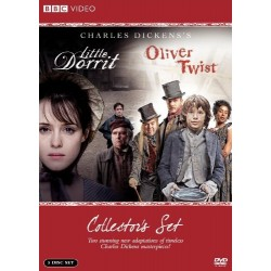 COLLECTOR SET - LITTLE DORRIT / OLIVER TWIST