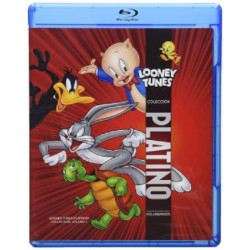 LOONEY TUNES - COLECCION PLATINO - VOL 2