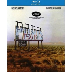 PARIS - TEXAS