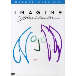 JOHN LENNON - IMAGINE - DELUXE EDITION