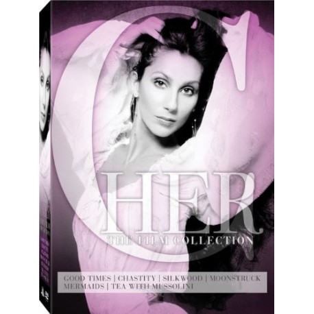CHER FILM COLLECTION