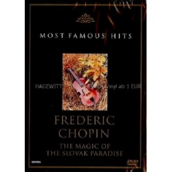 FREDERIC CHOPIN - THE MAGIC OF THE SLOVAK PARADISE