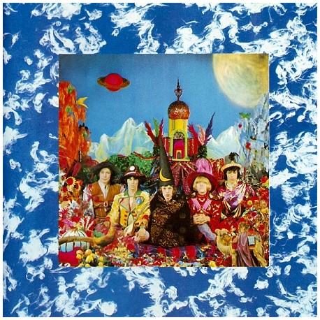THE ROLLLING STONES - THEIR SATANIC MAJESTIES REQUEST
