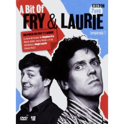 A BIT OF FRY & LAURIE - TEMPORADA 1