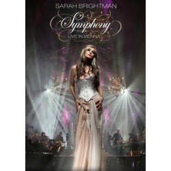 SARAH BRIGHTMAN - SYNPHONY - LIVE IN VIENNA
