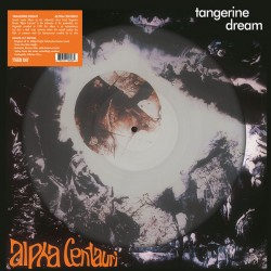 TANGERINE DREAM - ALPHA CENTAURI