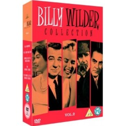 BILLY WILDER COLECCION - VOL 2