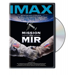 MISSION TO MIR - IMAX