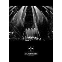 BTS - THE WINGS TOUR LIVE TRILOGY EPISODE III