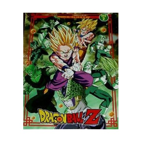 DRAGON BALL Z - BOX 2