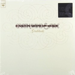 EARTH WIND & FIRE - GRATITUDE