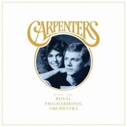 CARPENTERS WHIT THE ROYAL PHILARMONIC ORQUESTRA