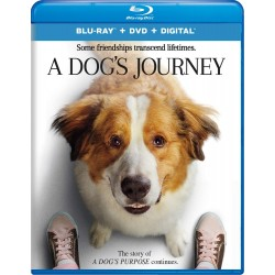 A DOGS JOURNEY