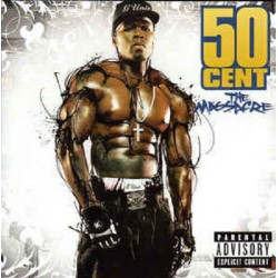 50 CENT - THE MASSACRE
